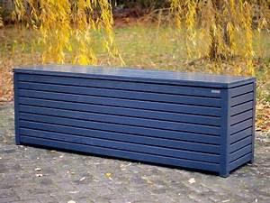 Auflagenbox Holz Wasserdicht : die besten 25 kissenbox wasserdicht ideen auf pinterest einmachglasbank gartenarbeit im m rz ~ Whattoseeinmadrid.com Haus und Dekorationen