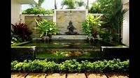 pond shapes and design koi fish pond garden design ideas - YouTube