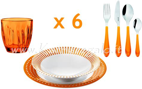 piatti bicchieri posate servizio 48 pezzi piatti posate bicchieri omaggio