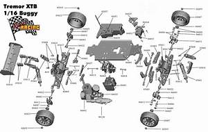 Car Parts Name
