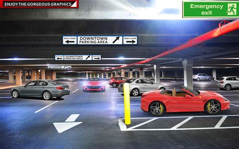 Prado Luxury Car Parking Games 1mobilecom