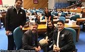 Raymond Mendoza reunites with ex-Batasan seatmate Johnny ...