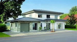 Haus Im Landhausstil : haus im franz sischen landhausstil planungswelten ~ Lizthompson.info Haus und Dekorationen