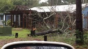 Hurricane Florence Damage  Debris 9  15  2018