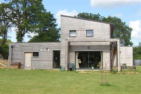philippe prevost architecte de maisons ossature bois morbihan