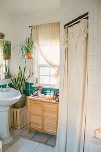 boho, bathroom, storage, , homedecorbathroomideas