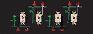 31 Common Household Circuit Wirings You Can Use For Your Home  2
