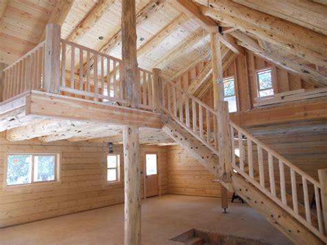 cascade mountain range log home preassembled log homes cabins homestead log homes
