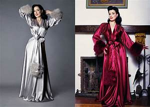 let39s all swoon over the beauty that is dita von teese39s With dita von teese robe