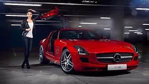 Mercedes Sls Amg : mercedes benz sls amg ridingirls ~ Melissatoandfro.com Idées de Décoration