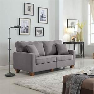 Teppich Unter Sofa : den sofa stoff richtig ausw hlen ein paar tipps und tricks ~ Markanthonyermac.com Haus und Dekorationen
