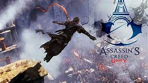 Assassin's Creed Unity: watch 8 minutes of shaky-cam ...
