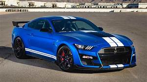 2020 Shelby GT500 Dyno Test Shows 705 HP At The Wheels | Car in My Life