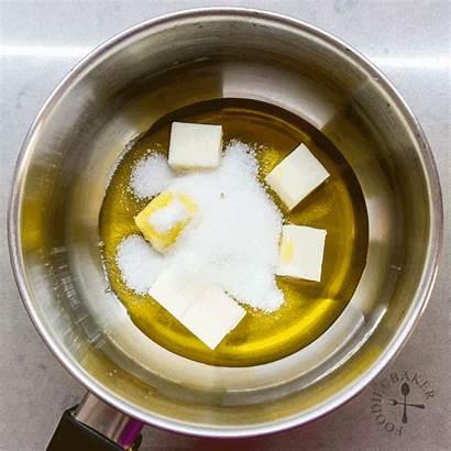Honey Melt Delicious Mini Financiers Mixer Cakes