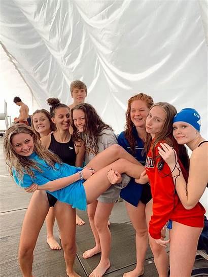 Swimming Swim Teen Speedo Team Boy College