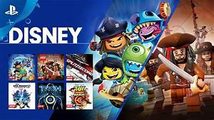 Ps4 Story Games : disney comes to playstation now ps4 youtube ~ Jslefanu.com Haus und Dekorationen