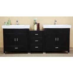 kitchen sink cabinets bathroom vanities sears 2602