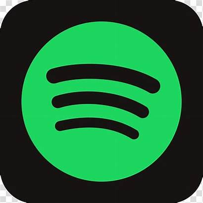 Spotify Icon App Clipart Play Icons Button