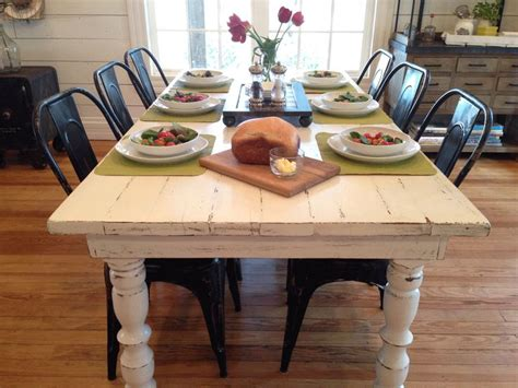 joanna gaines kitchen table ideas celebrating family table and chairs chairs and industrial