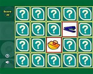 The Classic Memory Game Match Em Also Known as