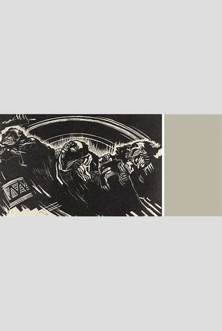 MoMA | German Expressionism