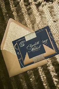 best 25 gold wedding invitations ideas on pinterest With wedding invitations in gold color