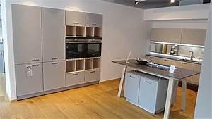 Arbeitsplatte Küche 4m : next125 musterk che glas matt ausstellungsk che in erfurt ~ Michelbontemps.com Haus und Dekorationen