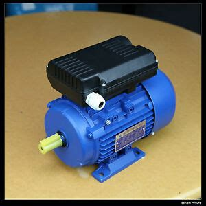 Reversible Electric Motor by 0 75kw 1hp 2800rpm Reversible Cscr Electric Motor Single
