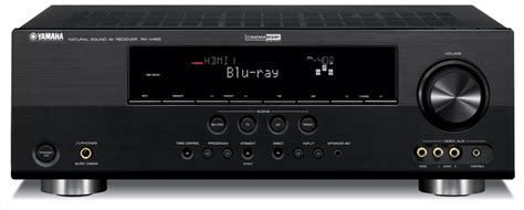 yamaha rx   home theater receiver preview audioholics