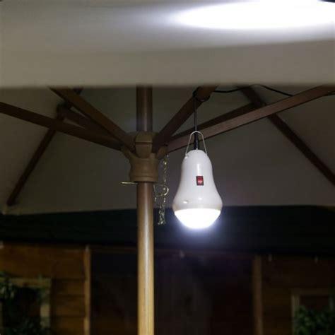 solar shed light detachable led light