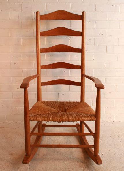 antiques atlas a cotswold school rocking chair