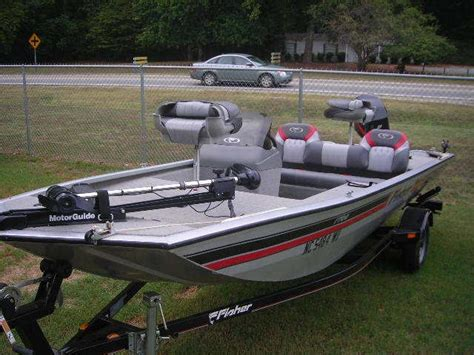 Fisher Marine Boats by Quot Bass Boat Quot Boat Listings In Nc