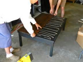 Home Depot Floor Tile Peel And Stick by Rustic Farmhouse Coffee Table Diy Rachel Schultz