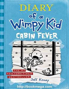 Diary of a Wimpy Kid Cabin Fever ebook pdf free