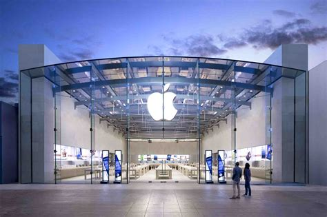 An Apple Store May Finally Be Opening In