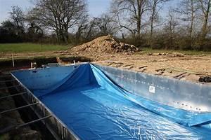 Prix Pose Liner Piscine 8x4 : prix pose liner piscine nos guides et conseils pour bien choisir ~ Dode.kayakingforconservation.com Idées de Décoration