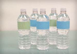 bump smitten diy shower water bottle labels free download With free water bottle stickers