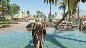 Assassin's Creed IV: Black Flag Graphics & Performance ...