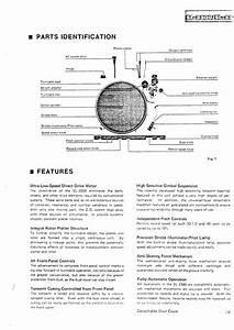 Technics Sl-3310