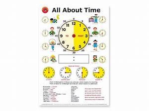Arbeitsblatt Vorschule Englisch Uhrzeiten übungen Kostenlose ...