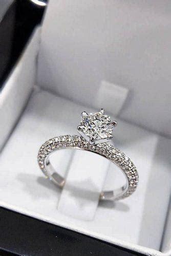 48 fantastic engagement rings 2019 wedding forward