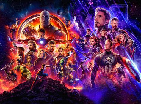 avengers infinity war endgame hd wallpaper background