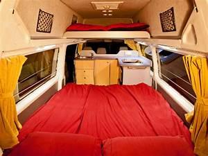 2 20m Bett : wendekreisen koru 2 bett wohnmobil ausstattung detail ~ Sanjose-hotels-ca.com Haus und Dekorationen