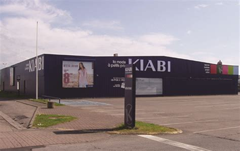 siege social kiabi rue du tilly les rues de yutz