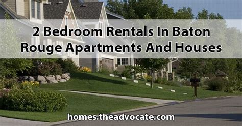 1 Bedroom Apartments In Baton by 2 Bedroom Rentals In Baton Apartments And Houses