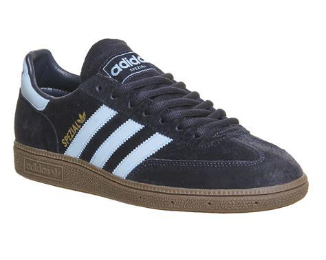 Adidas Spezial Dark Navy Argentina Blue Gum - His trainers