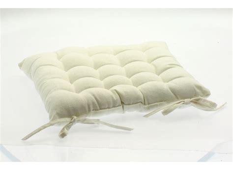 galette de chaise de jardin galette de chaise rectangulaire