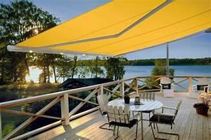 Sonnenschutz Haus Und Terrasse Sommerfrische LIVVIDE