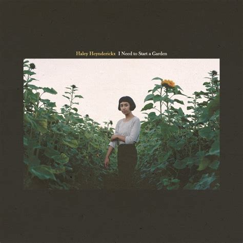 what do i need to start a garden stream haley heynderickx i need to start a garden stereogum