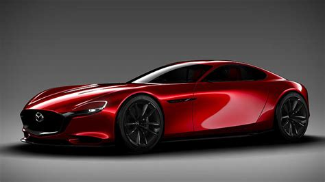 mazda wants to keep rotary engine alive with rx vision concept mikeshouts